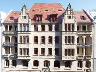 Apartmenthotel Quartier M - Leipzig