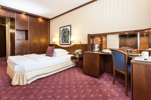 ➦  Best Western International    (Thuringia) customer rating