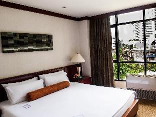シティ ロッジ スクンビット ナインティーン City Lodge Sukhumvit 9 Hotel