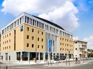 ibis budget Gare de Poitiers