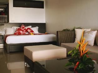 Suite Ocean Front Spa