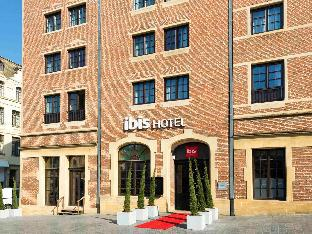Ibis Brussels Off Grand Place Hotel