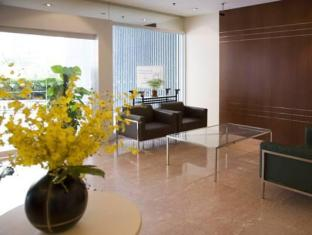 The Anne Black – YWCA Hotel Hong Kong - Interno dell'Hotel