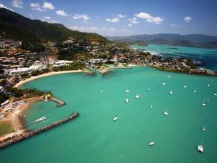 Airlie Beach Hotel Whitsunday Islands - Utsikt