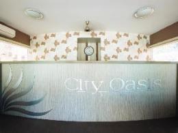 City Oasis Inn Hotel