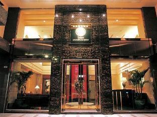 タイペイ インターナショナル ホテル3