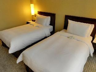 タイペイ インターナショナル ホテル2