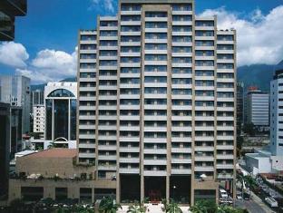 JW Marriott Hotel काराकस - होटल बाहरी सज्जा