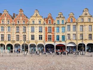 Mercure Arras Centre Gare