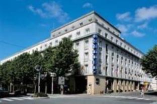 Hôtel Oceania Brest