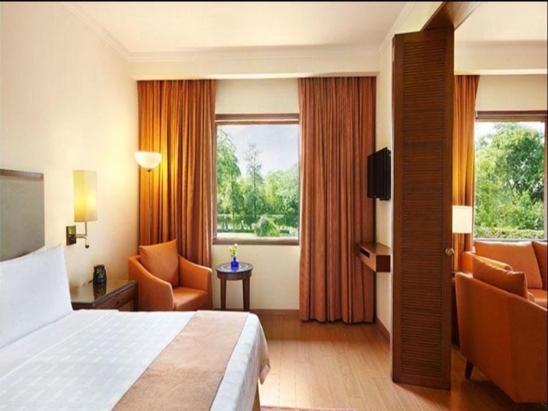 トライデント(Trident Agra Hotel)