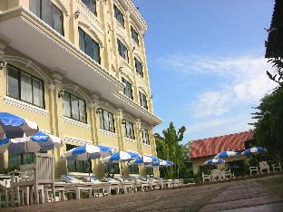 Monoreach Angkor Hotel