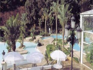 SH Altea Hills Hotel Altea - Swimming Pool