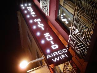 expedia Hotel Midi-Zuid