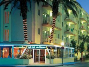 Hotel Les Palmeres