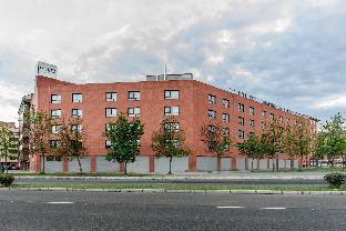Aparthotel Exe Campus San Mames