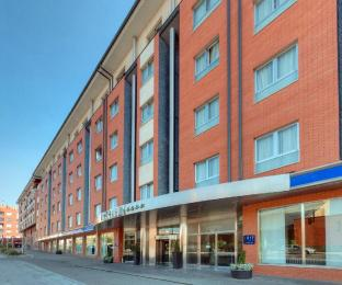 Get Coupons Tryp Leon Hotel