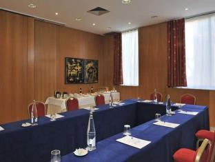Globales De los Reyes Hotel Madrid - Meeting Room
