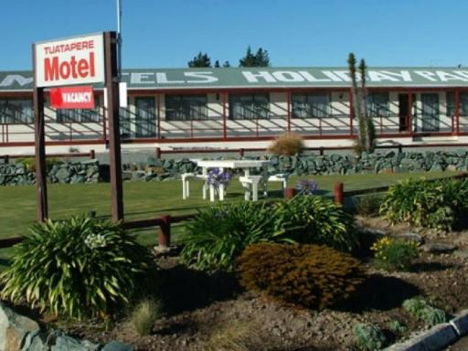 Hotel in ➦ Southland ➦ accepts PayPal