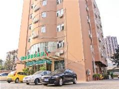 Greentree Inn Hefei Yuxi Road Yufeng Flower Fair Express Hotel, Hefei