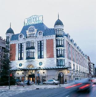 Promos Hotel Silken Ciudad de Vitoria