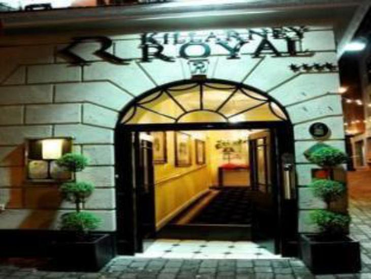 Killarney Royal Hotel photo 3