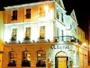 Get Coupons Killarney Royal Hotel