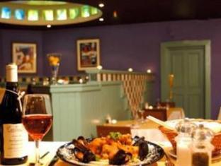 Tralee Central Hotel Tralee - Restaurant