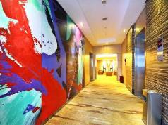 Chengdu Mareka City Hotel, Chengdu