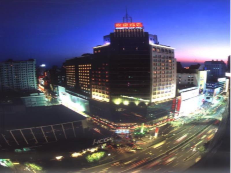 Chengdu Prime Hotel Yinzuo Chengdu