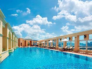Promos Royal Garden Hotel