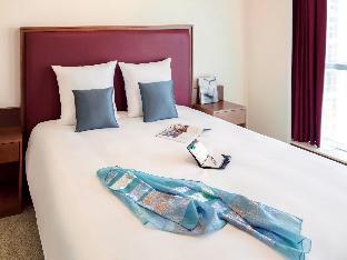 Aparthotel Adagio Fujairah PayPal Hotel Fujairah