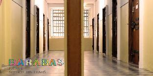 Barabas Hostel Luzern