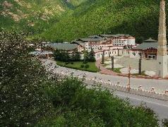Sheraton Jiuzhaigou Resort, Jiuzhaigou