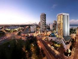 Sofitel Gold Coast Hotel