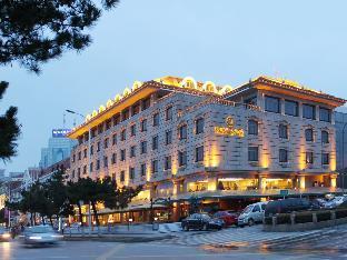 オーシャンワイド エリート ホテル