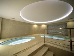 New Harbour Service Apartments Shanghai - Hot Tub