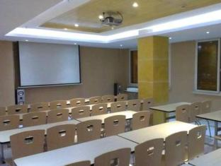 GreenTree Inn Shanghai Chifeng Road Metro Station Business Hotel Shanghai - Meeting Room