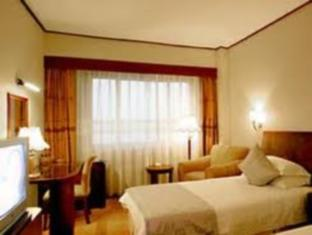 Shaoxing Yuedu Hotel Shaoxing - Guest Room