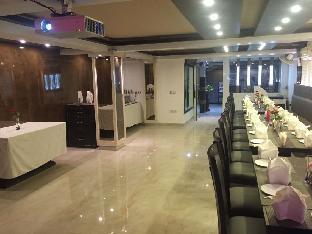 RK Residency Hotel