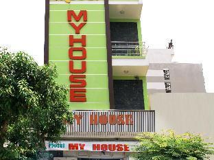 My House Motel Danang