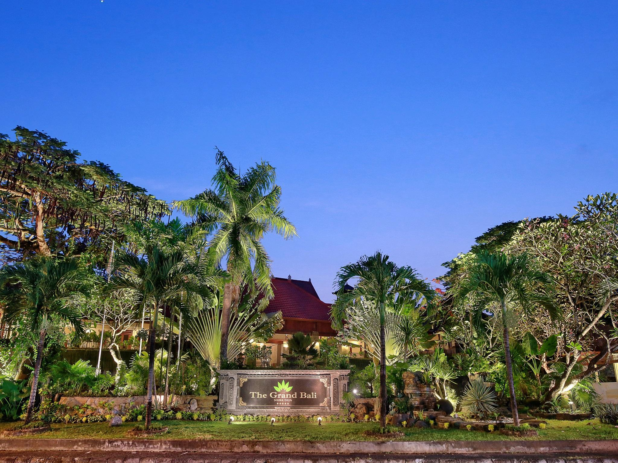 The Grand Bali Nusa Dua Resort