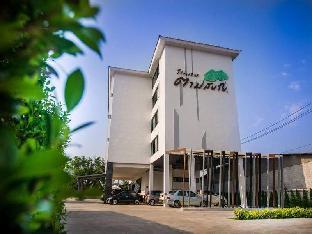 タンサバイ ホテル Tamsabai Hotel