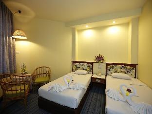 ジャンソン プラザ チュムポーム ホテル Jansom Plaza Chumphon Hotel