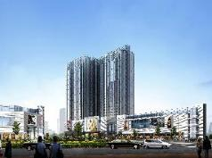 Baihe International Apartment Hotel-Kecun Hopson Square, Guangzhou