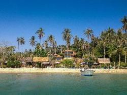 Jindarin Beach Villas Phuket