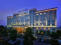 Classical Plaza Hotel, Foshan