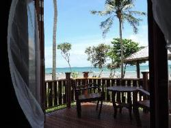 Lazy Days Bungalows Koh Lanta