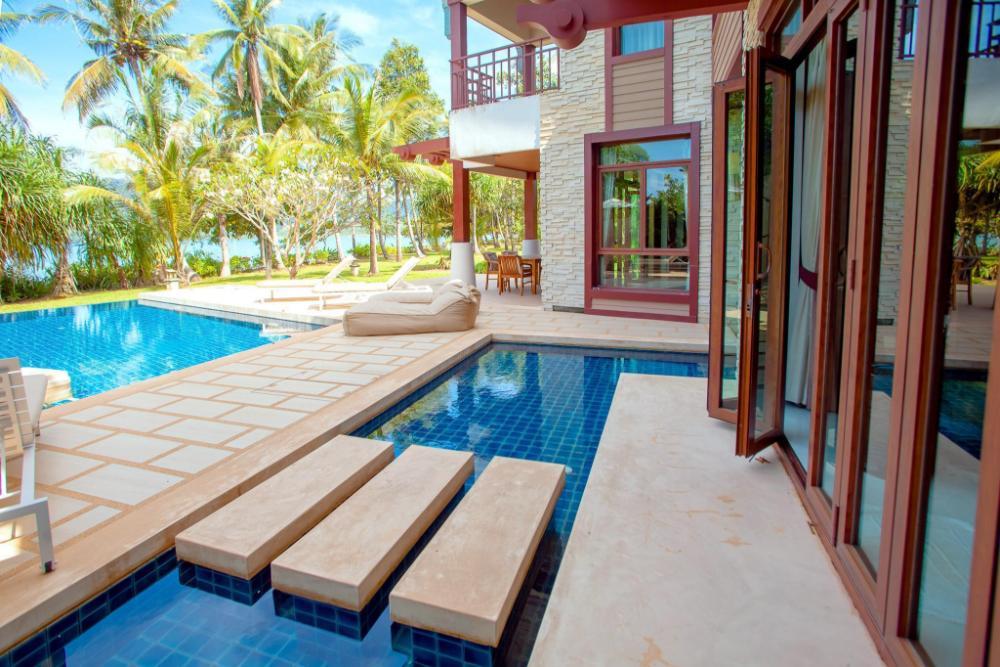 Amatapura Beach Villa 1, SHA Certified