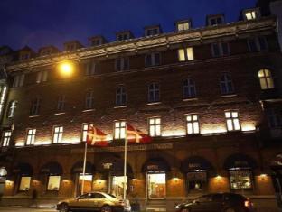 Ascot Hotel & Spa Copenhagen - Exterior